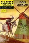 Classics Illustrated #11 cheap bargain discounted comic books Classics Illustrated #11 comic books