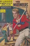 Classics Illustrated #122 cheap bargain discounted comic books Classics Illustrated #122 comic books