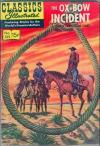 Classics Illustrated #125 cheap bargain discounted comic books Classics Illustrated #125 comic books