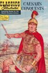 Classics Illustrated #130 comic books for sale