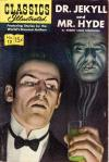 Classics Illustrated #13 comic books for sale