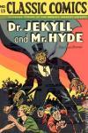 Classics Illustrated #13 comic books for sale