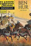 Classics Illustrated #147 cheap bargain discounted comic books Classics Illustrated #147 comic books