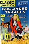 Classics Illustrated #16 comic books for sale