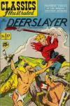Classics Illustrated #17 cheap bargain discounted comic books Classics Illustrated #17 comic books