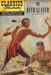 Classics Illustrated #17 comic books for sale