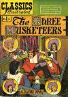 Classics Illustrated #1 comic books for sale