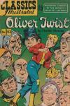 Classics Illustrated #23 comic books for sale