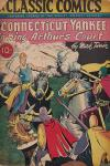 Classics Illustrated #24 comic books for sale