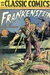 Classics Illustrated #26 cheap bargain discounted comic books Classics Illustrated #26 comic books