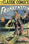 Classics Illustrated #26 comic books for sale