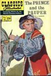 Classics Illustrated #29 comic books for sale