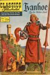 Classics Illustrated #2 comic books for sale
