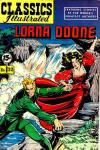 Classics Illustrated #32 comic books for sale