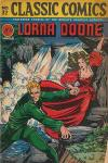Classics Illustrated #32 cheap bargain discounted comic books Classics Illustrated #32 comic books