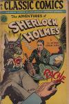 Classics Illustrated #33 cheap bargain discounted comic books Classics Illustrated #33 comic books