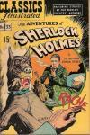 Classics Illustrated #33 comic books for sale