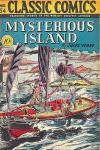 Classics Illustrated #34 comic books for sale