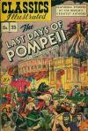 Classics Illustrated #35 comic books for sale