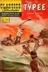 Classics Illustrated #36 comic books for sale