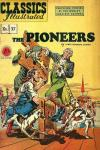 Classics Illustrated #37 cheap bargain discounted comic books Classics Illustrated #37 comic books