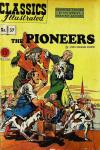 Classics Illustrated #37 comic books for sale