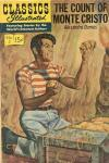 Classics Illustrated #3 comic books for sale