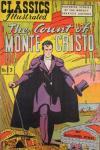 Classics Illustrated #3 comic books for sale