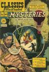 Classics Illustrated #40 cheap bargain discounted comic books Classics Illustrated #40 comic books