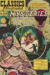 Classics Illustrated #40 comic books for sale