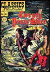 Classics Illustrated #41 cheap bargain discounted comic books Classics Illustrated #41 comic books