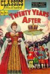 Classics Illustrated #41 comic books for sale