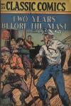 Classics Illustrated #4 comic books for sale