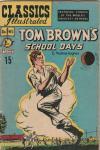 Classics Illustrated #45 comic books for sale