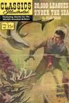 Classics Illustrated #47 comic books for sale