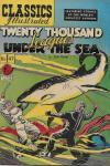 Classics Illustrated #48 comic books for sale