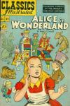 Classics Illustrated #49 cheap bargain discounted comic books Classics Illustrated #49 comic books