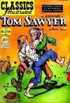 Classics Illustrated #50 comic books for sale
