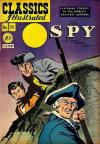 Classics Illustrated #51 cheap bargain discounted comic books Classics Illustrated #51 comic books