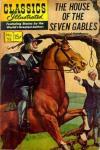 Classics Illustrated #52 comic books for sale