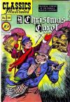 Classics Illustrated #53 cheap bargain discounted comic books Classics Illustrated #53 comic books
