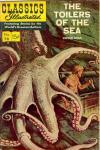 Classics Illustrated #56 comic books for sale