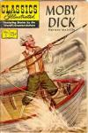 Classics Illustrated #5 comic books for sale