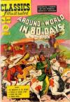Classics Illustrated #69 cheap bargain discounted comic books Classics Illustrated #69 comic books