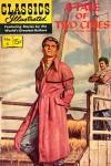 Classics Illustrated #6 comic books for sale