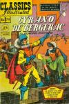 Classics Illustrated #79 cheap bargain discounted comic books Classics Illustrated #79 comic books