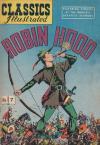 Classics Illustrated #7 comic books for sale