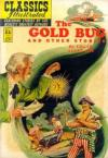 Classics Illustrated #84 cheap bargain discounted comic books Classics Illustrated #84 comic books