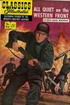 Classics Illustrated #95 cheap bargain discounted comic books Classics Illustrated #95 comic books
