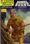Classics Illustrated #96 cheap bargain discounted comic books Classics Illustrated #96 comic books